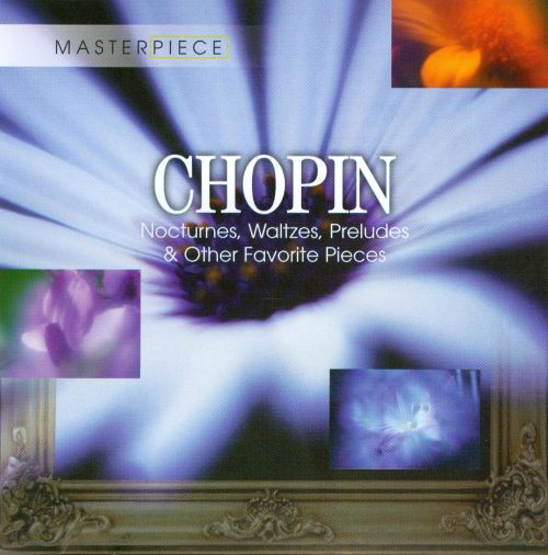 Chopin: Favorite Pieces