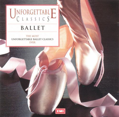 The Most Unforgettable Ballet Classics Ever