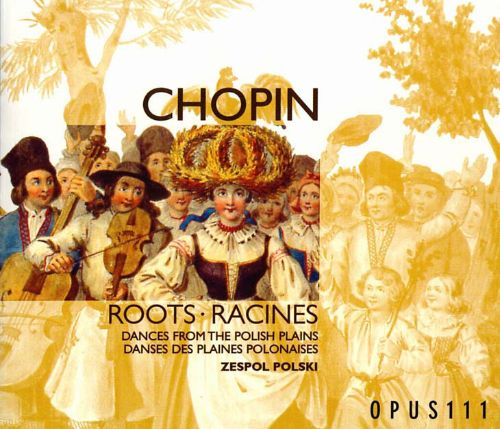 Chopin: Spirit of the Lowlands