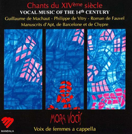 Vocal Music of the 14th Century