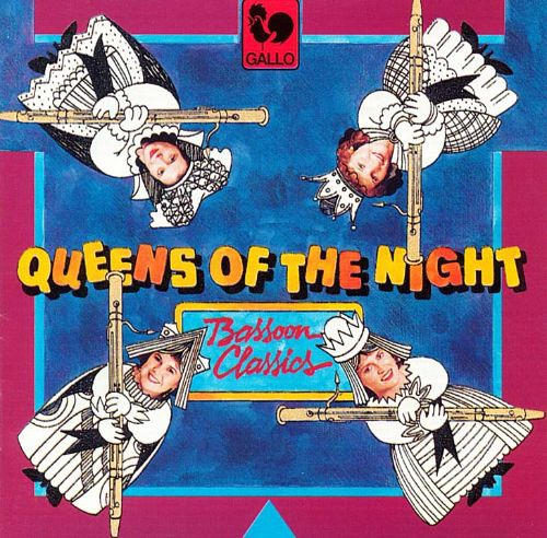 Queens of the Night: Bassoon Classics