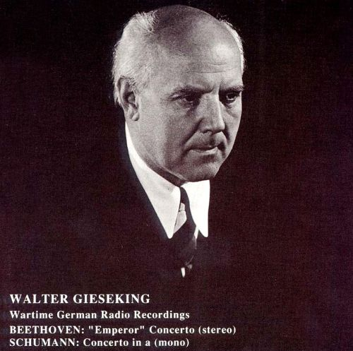 Wartime German Radio Recordings