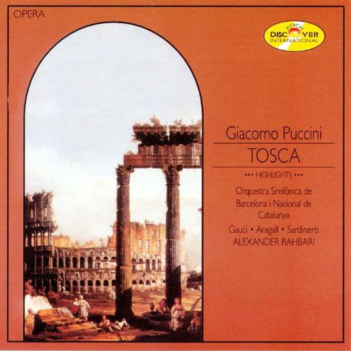 Puccini: Tosca Highlights