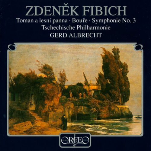 The Tempest, symphonic poem for orchestra, Op. 46