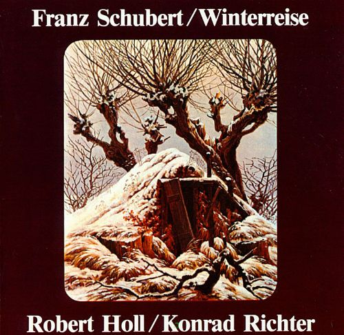 Schubert: Winterreise [1980 Recording]