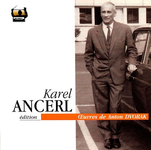 Edition Karel Ancerl Vol. 3