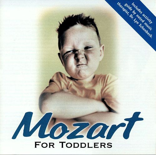 Mozart for Toddlers