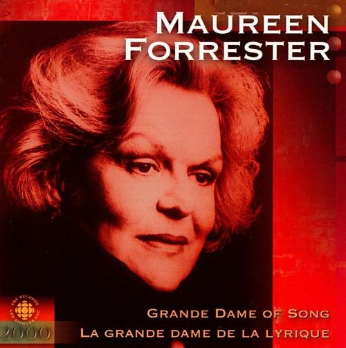Grande Dame of Song