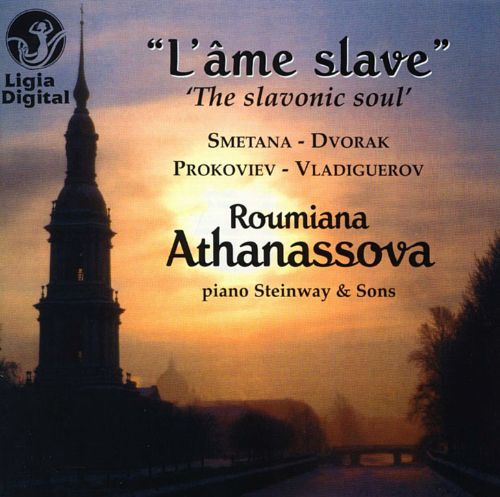 The slavonic soul
