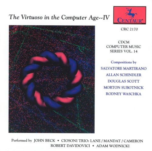 The Virtuoso in the Computer Age