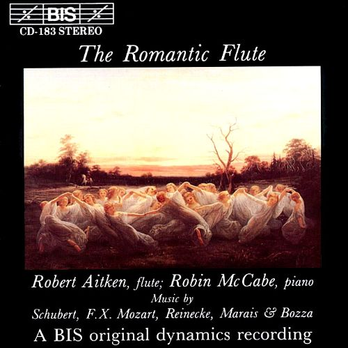 the flute from classical to romantic Comparing classical and romantic music through the finale changes within the flute from classical to romantic to neo romantic era's on a classical flute.