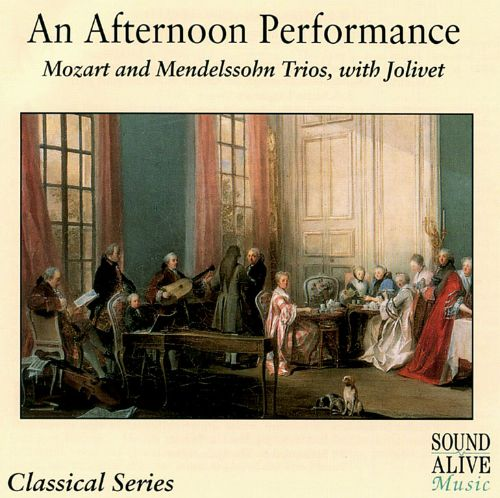 An Afternoon Performance
