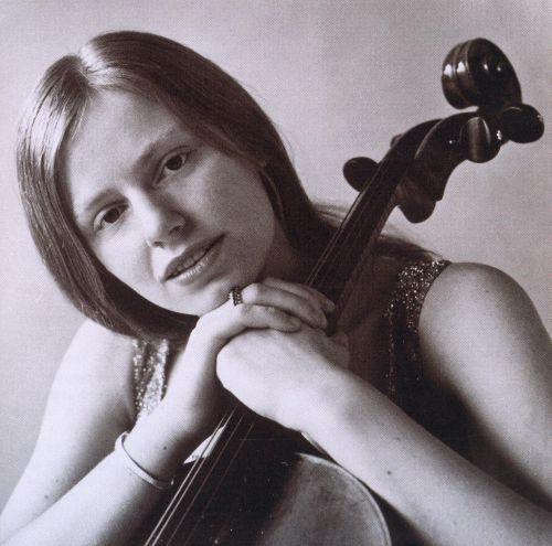 Jacqueline du Pré Concerto Collection
