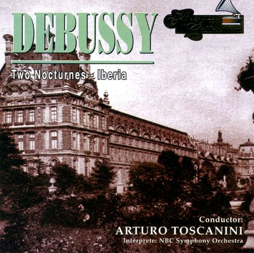 Debussy: Nocturnes/Iberia