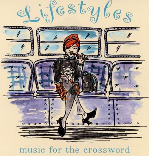 Lifestyles: Music for the Crossword