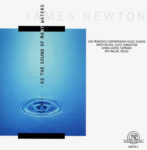 Newton: As The Sound of Many Waters
