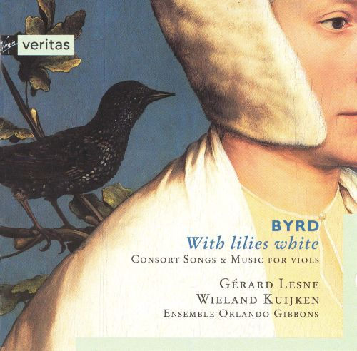 Bryd: With Lilies White