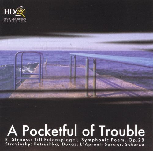 A Pocketful of Trouble