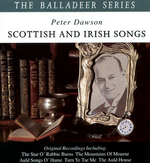 Dawson: Scottish and Irish Songs
