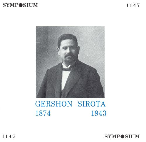 Recordings From 1902-1922