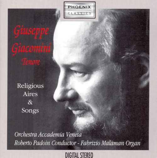 Religious Aires & Songs