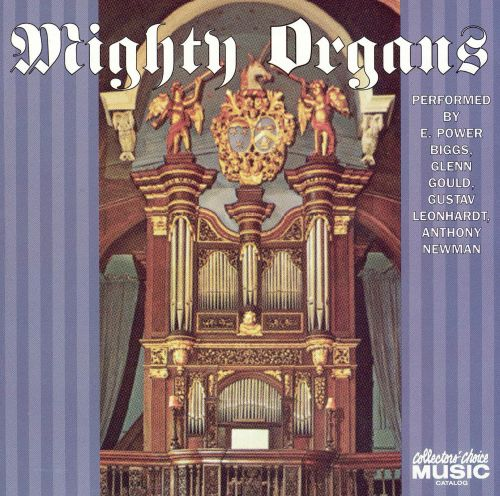Mighty Organs