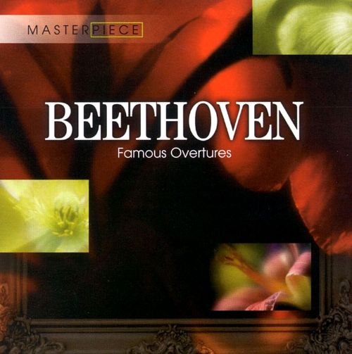Beethoven: Famous Overtures