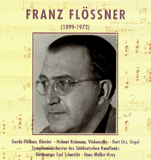 Selected Works of Franz Flössner