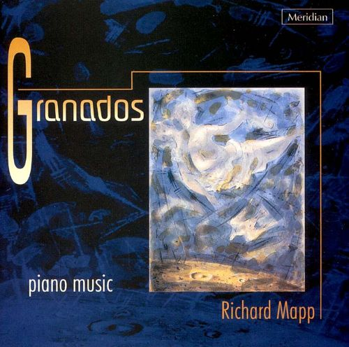 Granados: Music for Piano