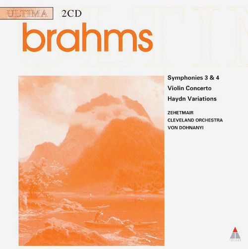 review on brahmss third symphony Brahms was at the zenith of his powers when he wrote the third symphony he finished it during the summer of 1883, in wiesbaden, whence in early may, soon after his fiftieth birthday.