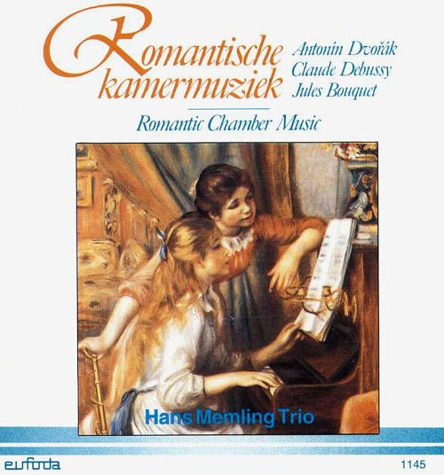 Romantic Chamber Music