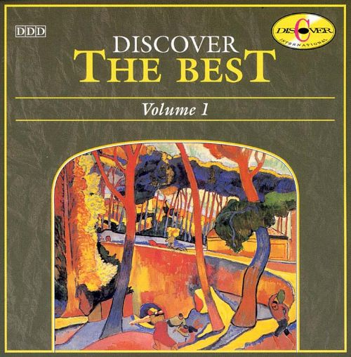 Discover the Best, Vol. 1