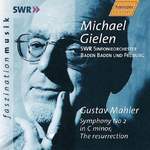 Gustav Mahler Symphony No 2 In C Minor