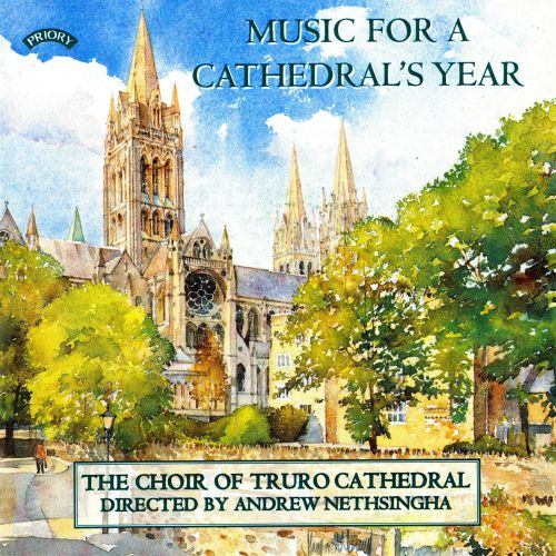 Music for a Cathedral's Year