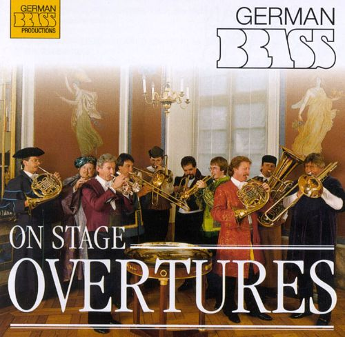 On Stage Overtures