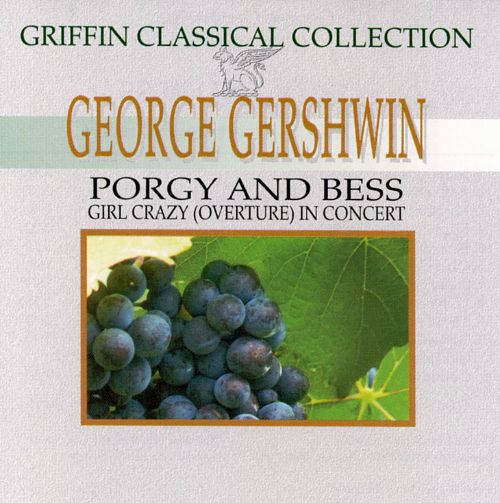 Porgy and Bess & Girl Crazy (Overture) In Concert