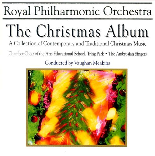 Christmas Album [Intersound] - Royal Philharmonic Orchestra | Songs ...