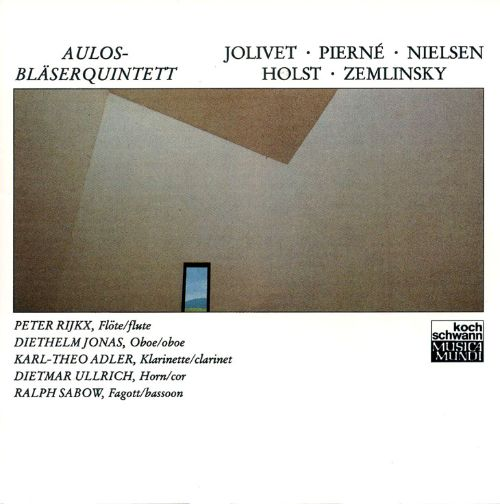 Suite Pittoresque for wind quintet