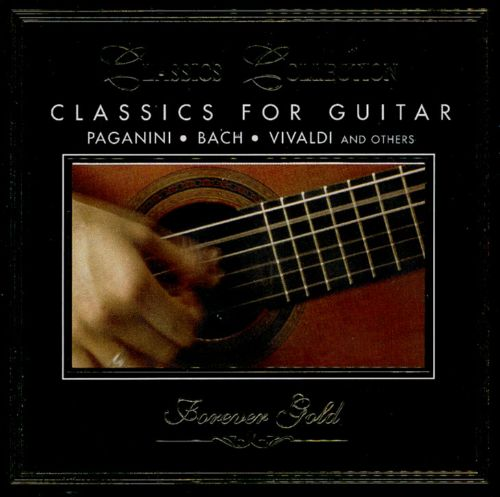 Classics for Guitar
