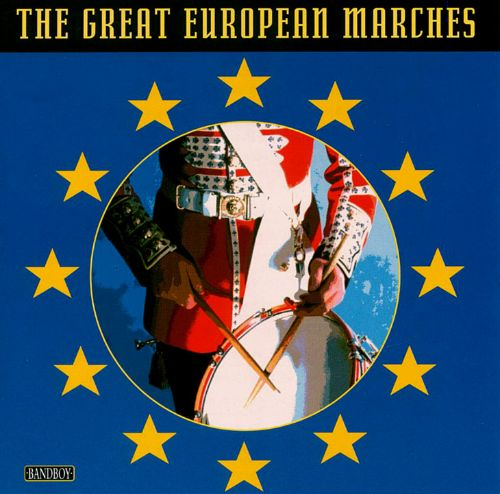 Great European Marches