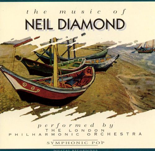 The Music of Neil Diamond
