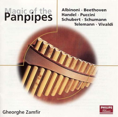 The Magic of the Panpipes