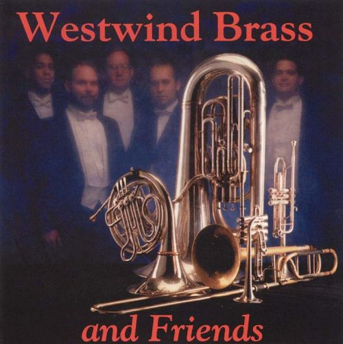 Westwind Brass and Friends
