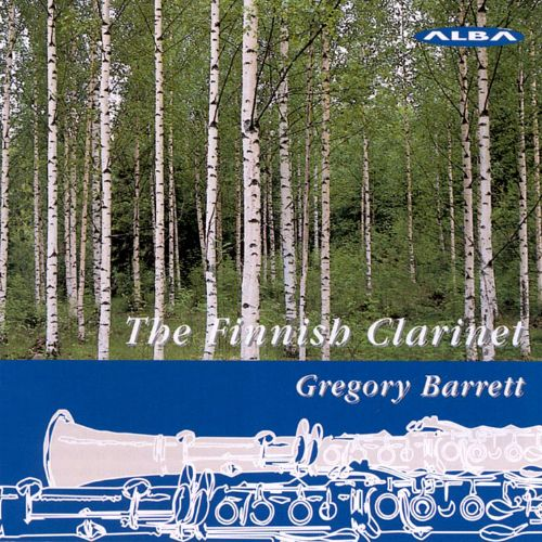 The Finnish Clarinet