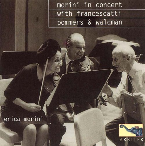 Morini in Concert