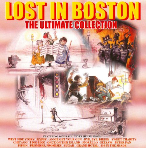 Lost in Boston: The Ultimate Collection
