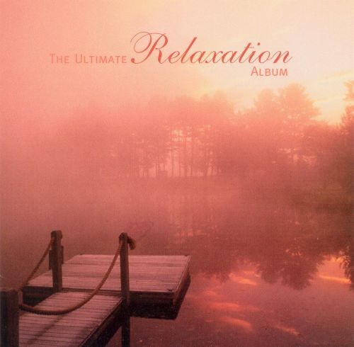 The Ultimate Relaxation Album [Uptown]