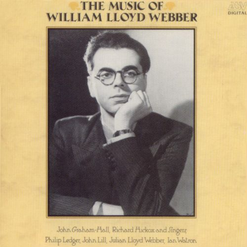 The Music of William Lloyd Webber