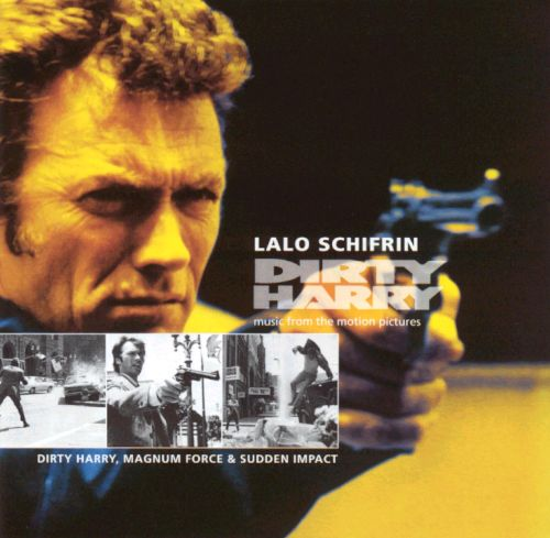 Dirty Harry [Music from the Motion Pictures]