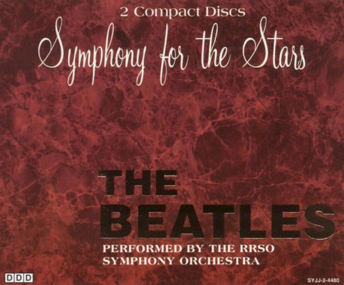 Symphony for the Stars: The Beatles